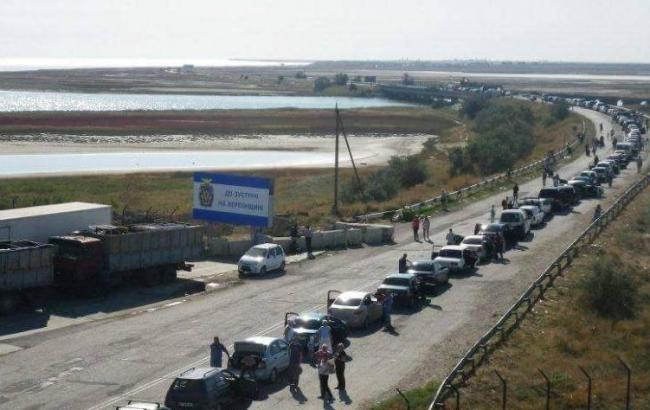 ВГПСУ раскритиковали идею оккупантов отслеживать украинцев вКрыму— Нарушение всех норм