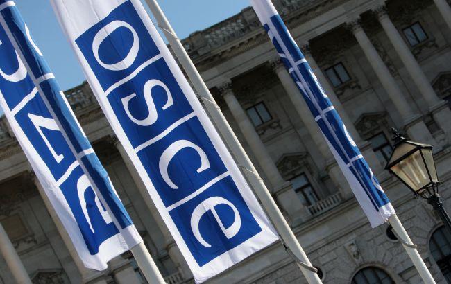 СМИ обвинили «знаменитых хакеров» ватаке на интернет ресурсы ОБСЕ