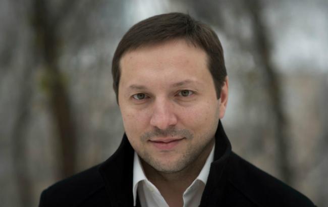 Стець сообщил о создании двух украинских телеканалов