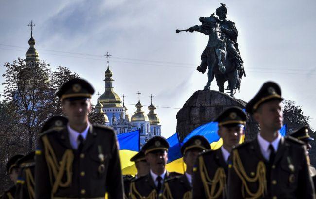 ровесники Украины