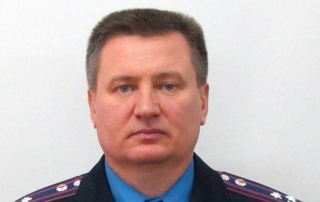Козаченко готовила люстрацию главы следственного управления МВД, - журналист