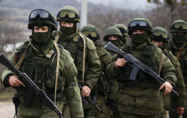 В Горловке произошла драка между военными РФ с применением холодного оружия, 2 погибших