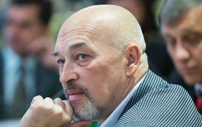 Освобождение Донбасса может начаться осенью 2017, - успокаивает себя Тука