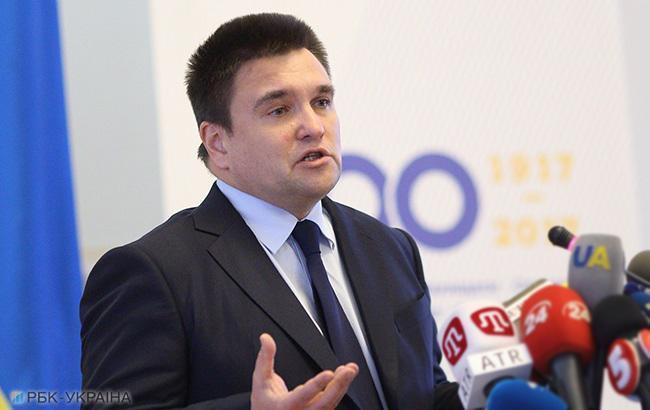 У Сербії винесли декілька судових вироків щодо найманців, які воювали на Донбасі, - Клімкін