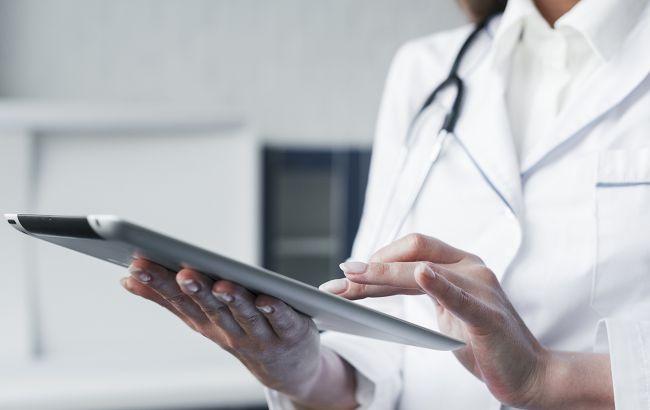 В Украине запускают электронные больничные в тестовом режиме