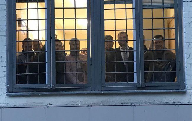 У Москві відпустили затриманих біля Верховного суду кримських татар