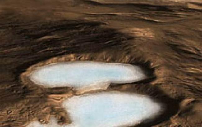 Фото: Море на Марсі (jeka_jj - LiveJournal)