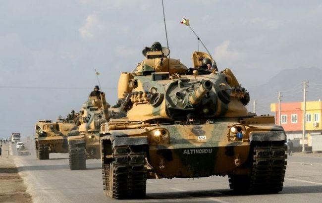 Фото: в Турции хотят создать свой Пентагон