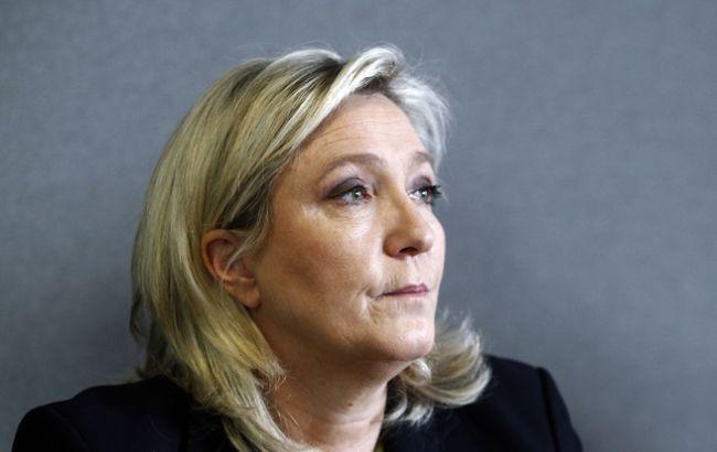 Французские СМИ уличили ЛеПен вплагиате