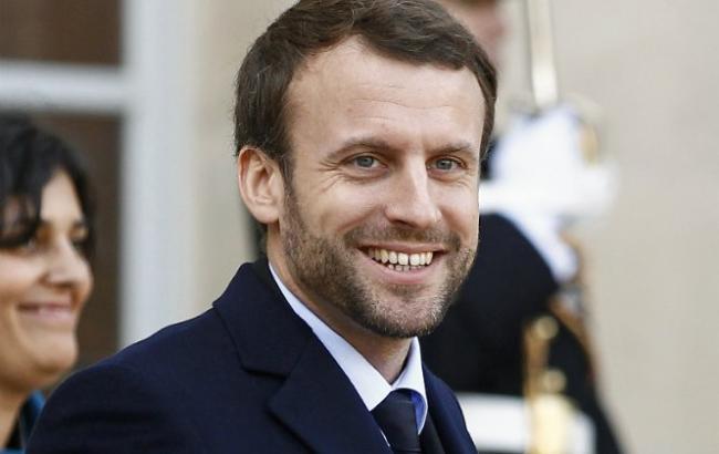 Світ і Європа як ніколи потребують у Франції, - Макрон