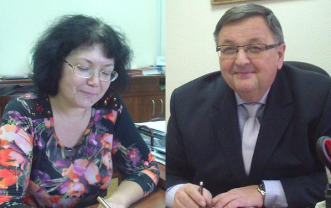 Как украинцы Раду в Сибири выбирали