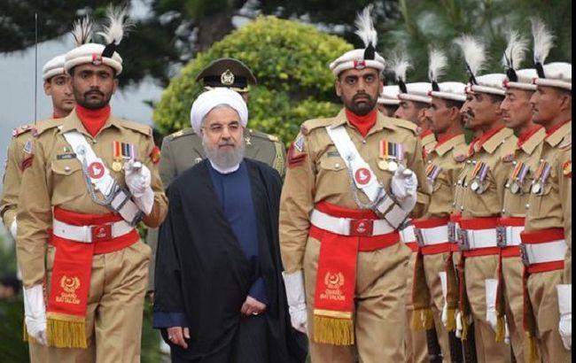 Иран готов примириться с Саудовской Аравией