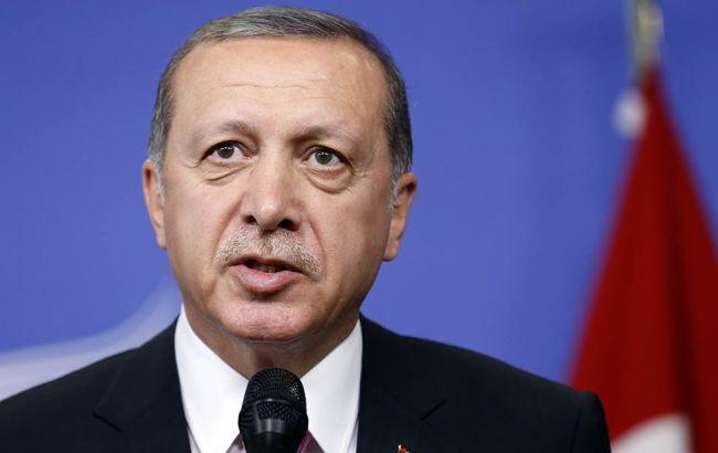 Эрдоган возложил ответственность за теракт в Кайсери на курдов