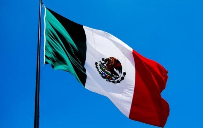 Фото: прапор Мексики