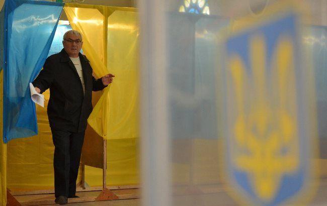 Смогут ли жители ОРДЛО голосовать на выборах президента