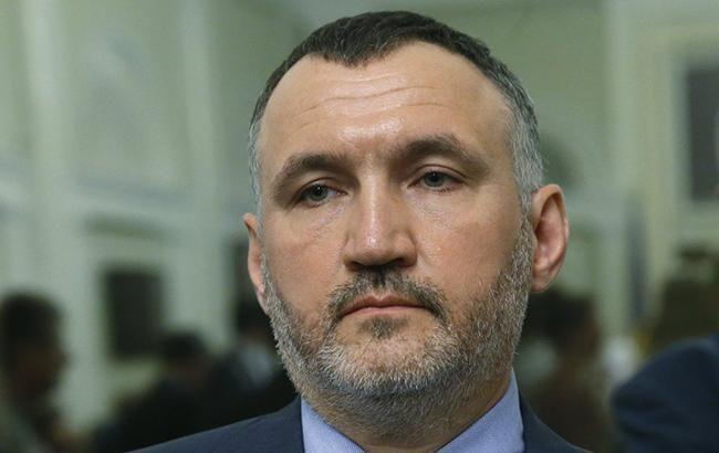 ЦВК відмовив у реєстрації Кузьміну