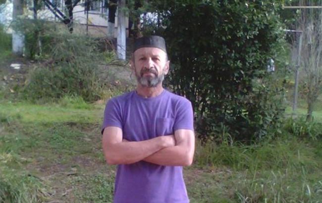 Фото: Недим Халилов (qha.com.ua)