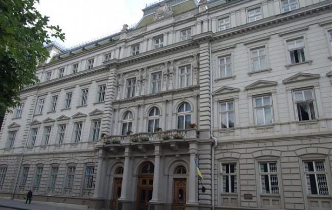 Прокуратура расследует взлом сайта Львовской ОГА