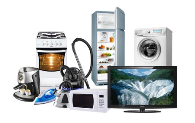 Ринок побутової техніки і електроніки України в III кварталі виріс на 31% -  электроника - техника  e94d9d163a700