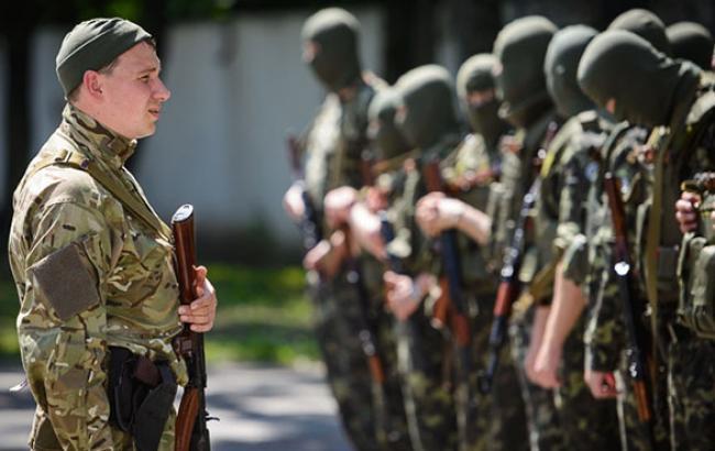Джемілєв обговорив з Порошенком створення кримськотатарського батальйону