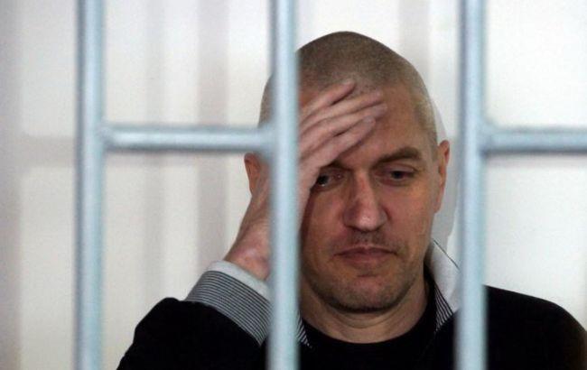 У Росії завели ще одну справу на українця Клиха, - адвокат