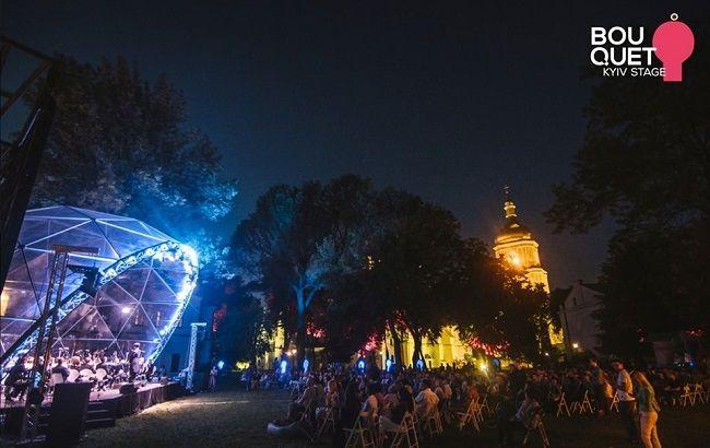 Дев'ять днів нового українського кіно на фестивалі Bouquet Kyiv Stage: чому це варто побачити