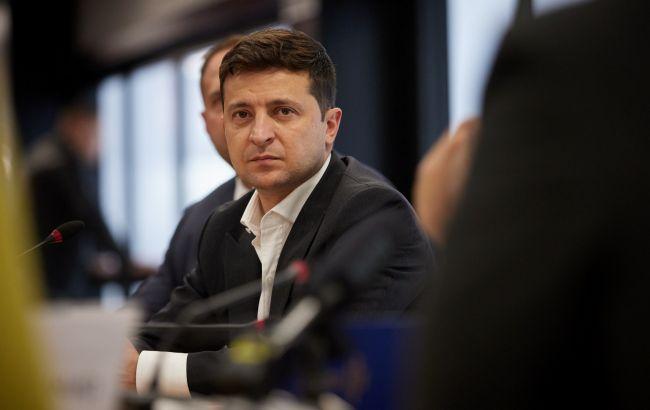 Відновлення Донбасу: Зеленський запропонував ООН розробити спільний план