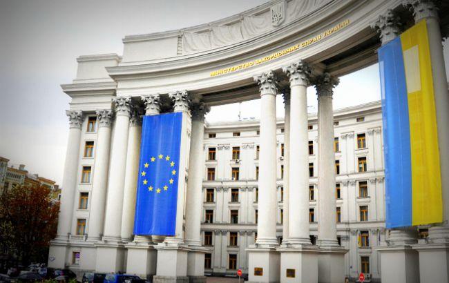 ВМьянме открыли первое украинское консульство