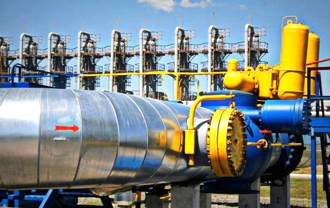 Фото: поставки газа в Украину увеличатся
