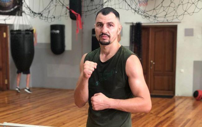 Українець Постол битиметься проти чемпіона світу на початку наступного року