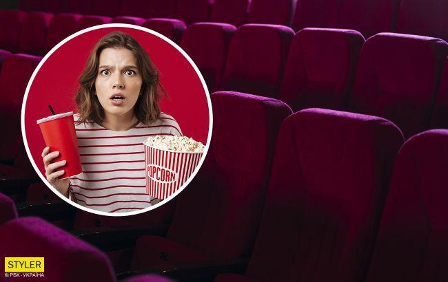 Кінотеатрам в Україні прийде кінець: експерти приголомшили заявою