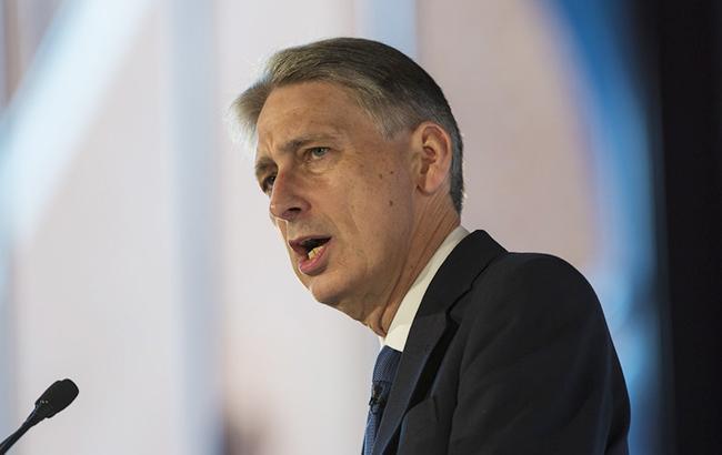 Brexit: министр финансов Британии рассказал о выгоде сохранения членства в ЕС