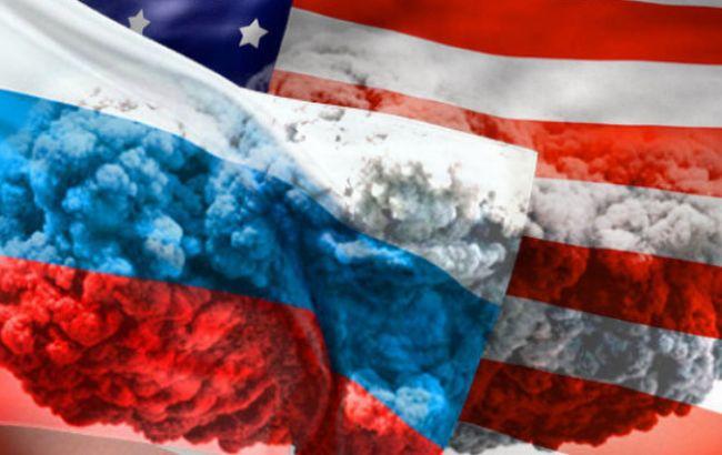 Отношение американцев к Российской Федерации ухудшилось доуровня времен холодной войны