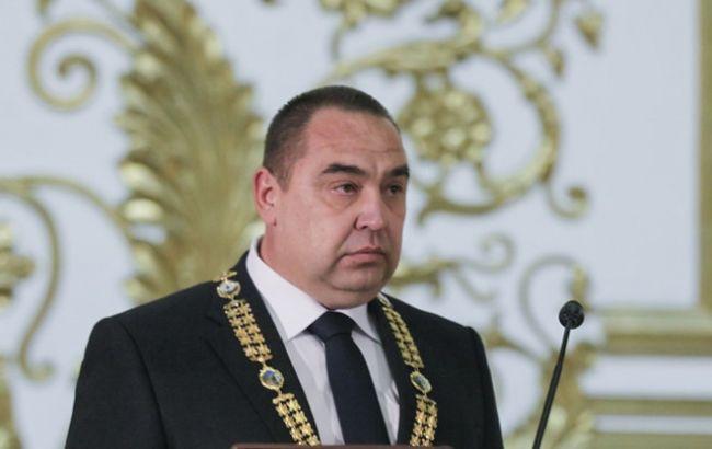ЛНР собирается захватить всю Луганскую область