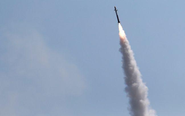 Из сектора Газа по Израилю выпустили четыре ракеты