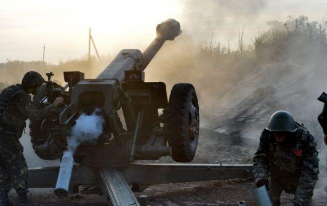 Пофакту погибели 2-х военных вблизи Марьинки открыто уголовное производство