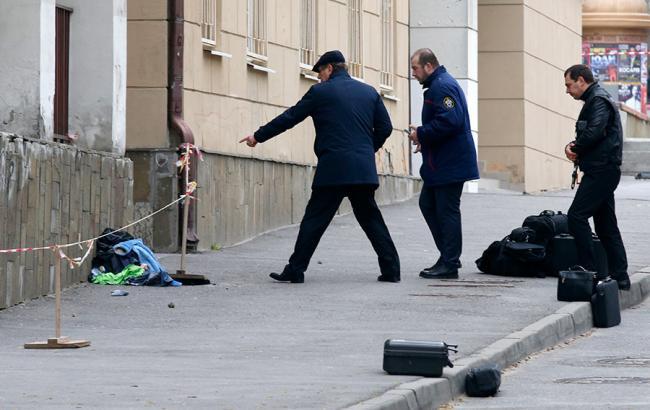 Фото: опубликовано фото и видео с места происшествия