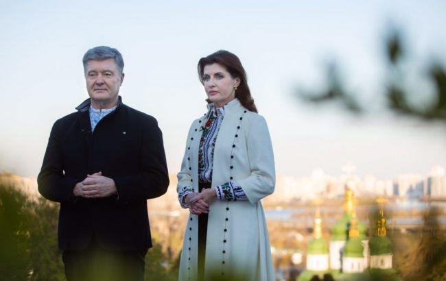 Пасха 2021: Порошенко поздравил украинцев с праздником
