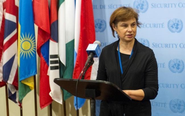 Обстріл Маріуполя є найбільш смертоносним після аварії Boeing, - представник Литви в Радбезі ООН