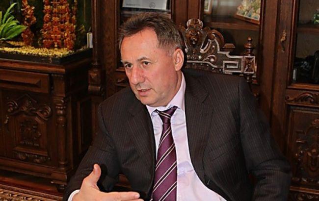 Стоянова звільнили з органів прокуратури