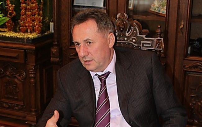 Стоянова відновили на посаді прокурора Одеської області