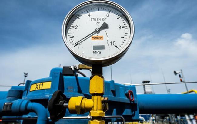 Україна почала формувати заявки на покупку російського газу, - Продан