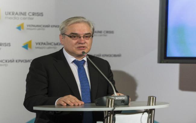 Україна ще не подавала до СОТ скаргу на заборону Росії на ввезення рослинної продукції