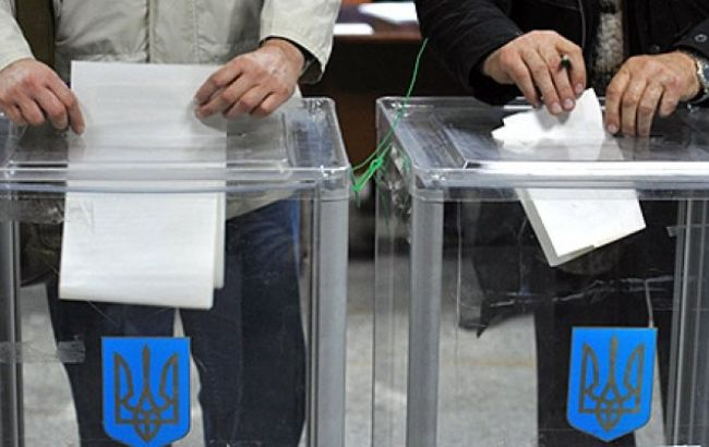 Нацполиция Украины открыла 14 уголовных дел онарушениях надовыборах Рады