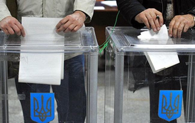 Горизбирком рассчитывает 2ноября объявить результаты выборов депутатов Кие ...