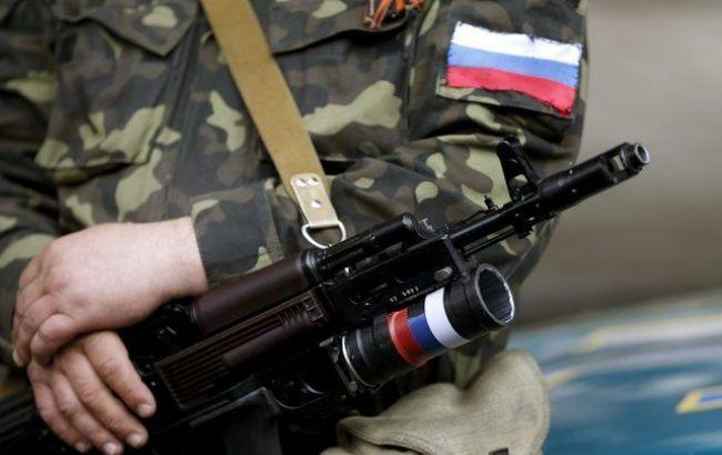 """Фото: в Крыму задержали еще двух """"диверсантов"""""""