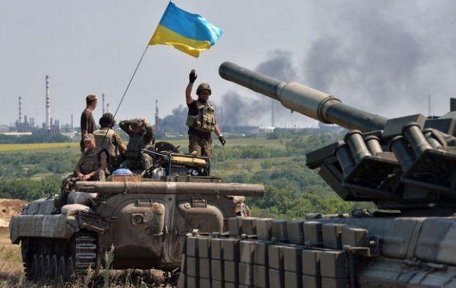 За день бойовики здійснили 24 обстріли, поранено 4 військових