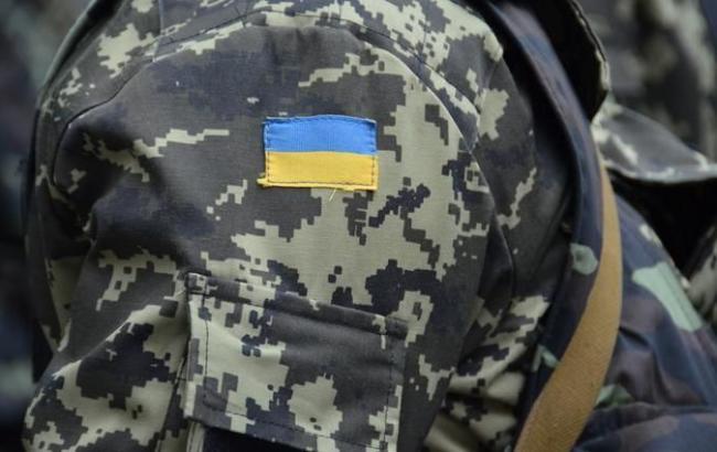 Фото: Украинский спецназ (online.ua)