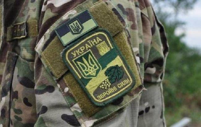 Унаслідок обстрілу позицій ЗСУ під Авдіївкою загинув військовий