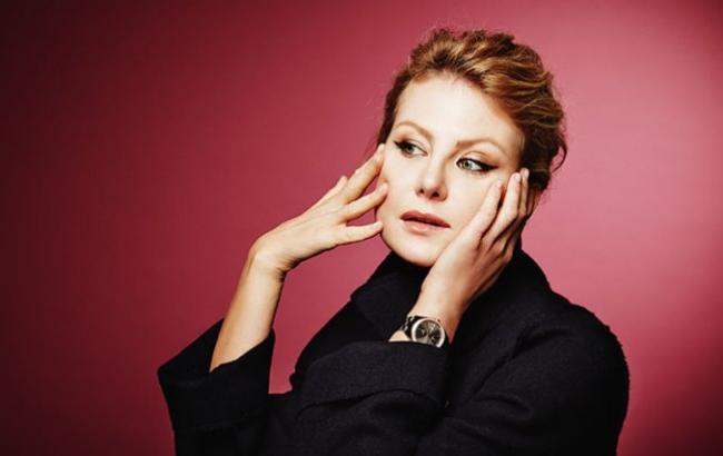 Рената Литвинова посоветовала участнику Минуты славы пристегнуть ногу